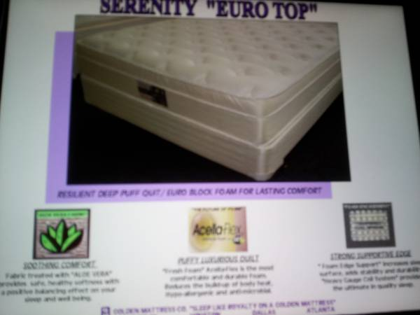 new matress for sale golden pedic $   bodega ciales (houston)