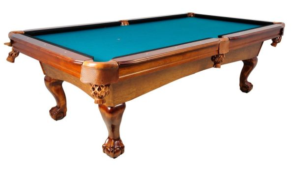 CRAFTMASTER POOL TABLE - $3500 (Memorial)
