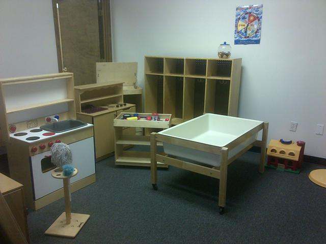 Daycare Furniture For Sale