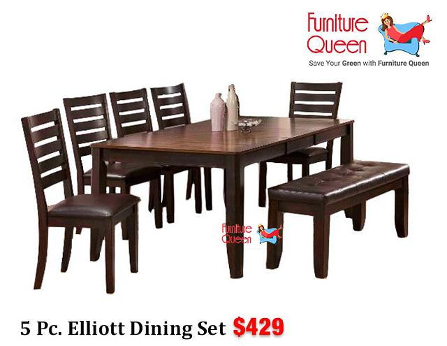 $999, Dining Room Furniture Sets