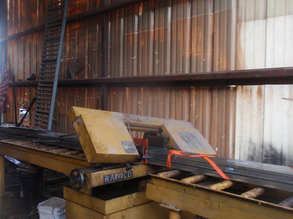 Ramco Band Saw (59 North)