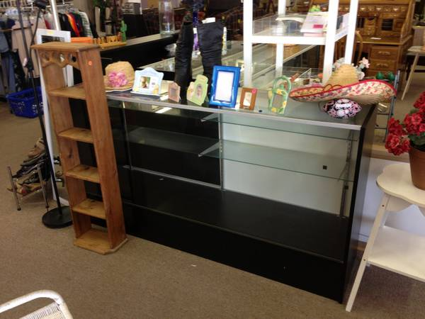 Store Fixtures Store closing EVERYTHING FOR SALE - $50 (From Our Home To Yours)