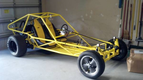 Street Legal Sand Rail Dune Buggy - $6500 (Pearland)
