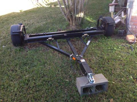 Acme Tow Dolly - $1100 (South Side)