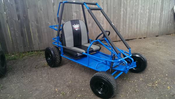 go cart American made  - $700 (southeast houston)