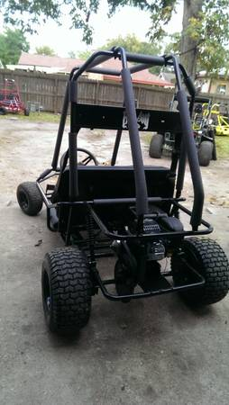 go kart  - $850 (s. houston)