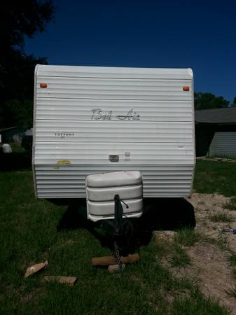 2006 CROSSROADS BEL AIR-BH - $5500 (COLDSPRING)