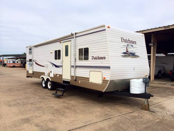 06  Dutchmen 30FT Travel Trailer W Bunks -   x0024 9950  Stafford TX