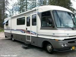 1995 pace arrow rv 35ft - $13500 (Sugarland)