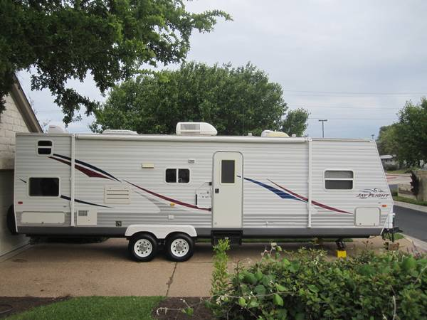 2006 Jayco Jayflight 29FBS Bunkhouse - $9250 (North AustinRound Rock)