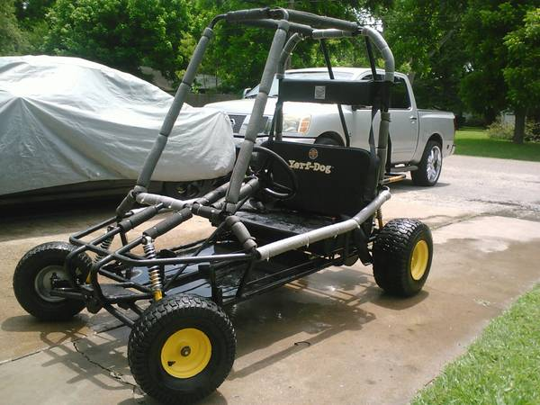 go cart (american made) - $800 (pearland)