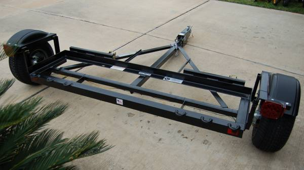 CAR TOW DOLLY (Acme e-z) - $1500 (Cypress, TX)