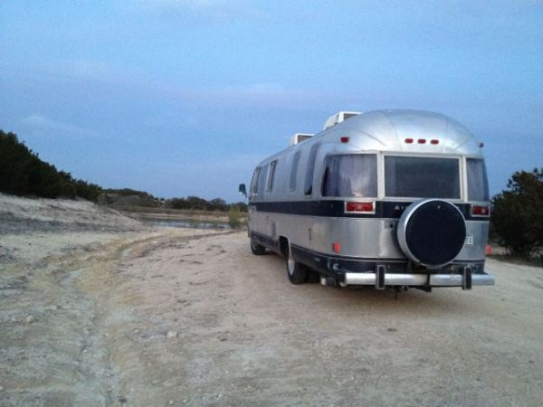 1979 Airstream MOTORHOME 28 - $22000 (Hill Country)