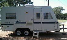 1999 Aero 18 Travel Trailer - $3100 (Crystal Beach TX)