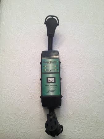 Surge Guard Model 34750 - $425 (Tomball)
