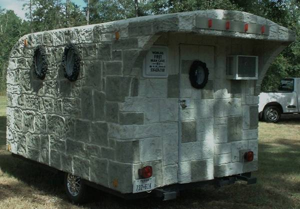 Mancave Cer-Sell or Trade for - $7500 (Conroe)