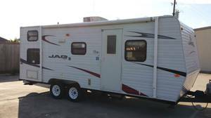 2007 jag kz23 like brand new only used 7 times -   x0024 7400  Cypress