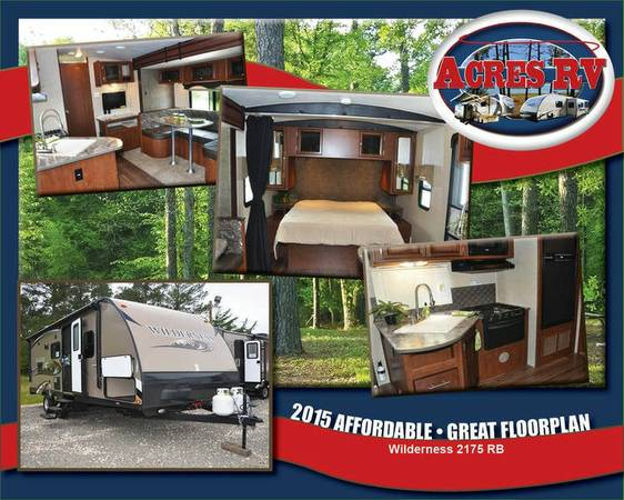 BEAUTIFUL  SPACIOUS RV -   x0024 22793  N Houston Livingston