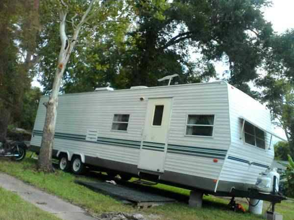 need to sale great camper -   x0024 8300
