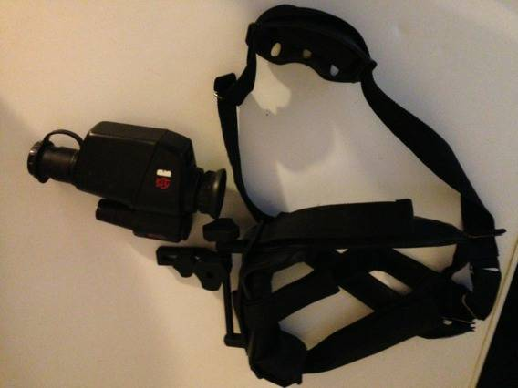 Atn viper night vision monocular - $250 (East Houston )