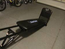 Jillian Michaels Total Gym - $100 (Katy)