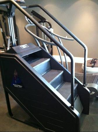 ELITE FX Fitness Equipment - Stairmaster 7000PT Stepmill - $1997 (West URice Village)