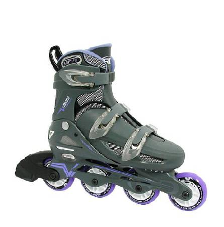 womens rollerblades - $50 (houston)