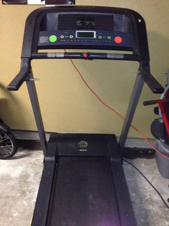 Golds Gym 450 - $250 (Lake Jackson,TX)