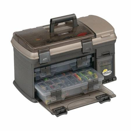 Plano 777 Guide Series Pro System Tackle Box w New Tackle - $75 (Montrose)