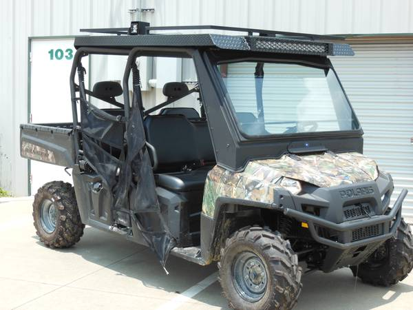 Polaris Ranger Roofs - x00241 (texas)