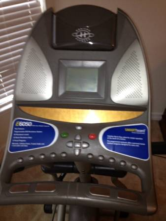 Elliptical Machine - $70 (Katy)