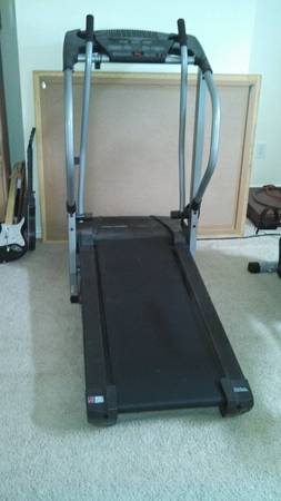 Sears Proform 345S Treadmill - $250 (League City)