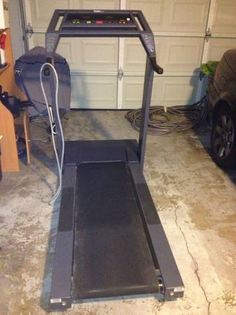 Treadmill - Trotter 400T by Cybex - $150 (Galleria Area)
