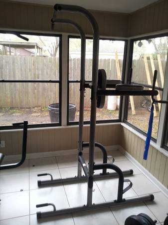 Weider 200 Power Tower- In good condition - x0024100 (southwest houston)