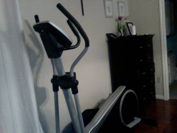 ProForm 395 E Elliptical - $95 (NW Houston - WillowbrookChions area)