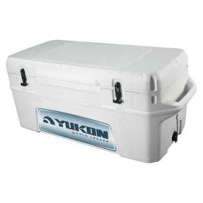 Igloo Yukon cooler 150 qt - $350 (Houston, TX)