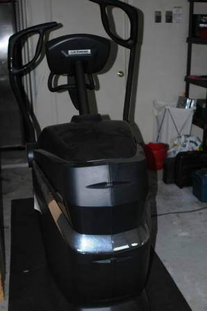 Elliptical - Octane Q45 - $1000 (The Woodlands)