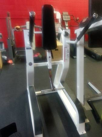 commercial gym equipment for sale Trade (humble)