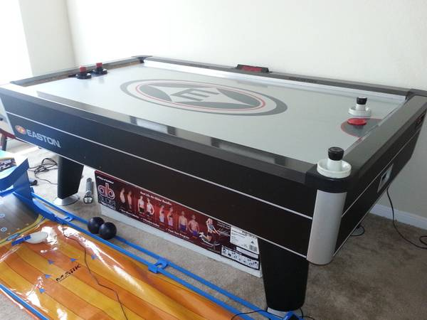 Easton Air Hockey Table - $150 (Humble)