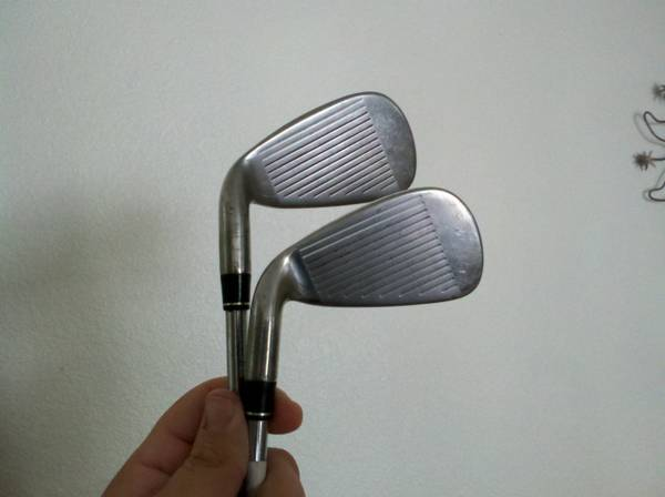 GOLF CLUBS FOR SALE PING, TAYLOR MADE MORE - $20 (Spring TX)