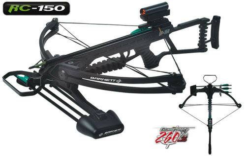 Barnett RC-150 Crossbow - $175 (kingwood)