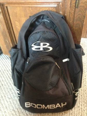 Boombah Softball Back Pack - $35 (Katy)