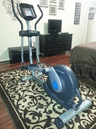 ProForm 490 LE Elliptical - $300 (Tomball)