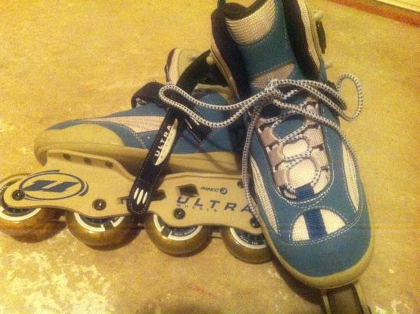 Rollerblades - Women or Boys - $10 (BrookshireKaty)
