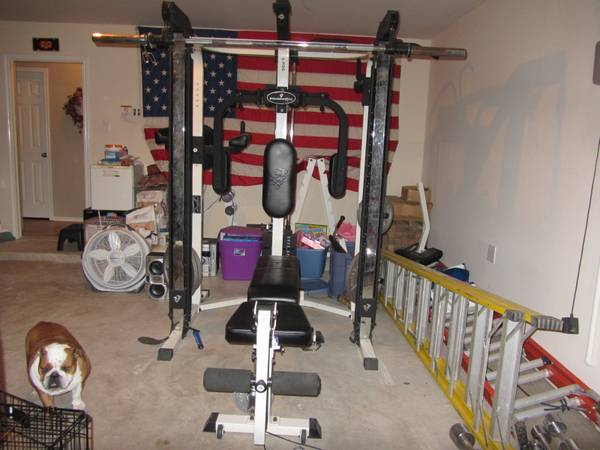 ProSpot P-500 Home Gym - $1000 (La Porte, Deer Park, Pasadena, Houston)