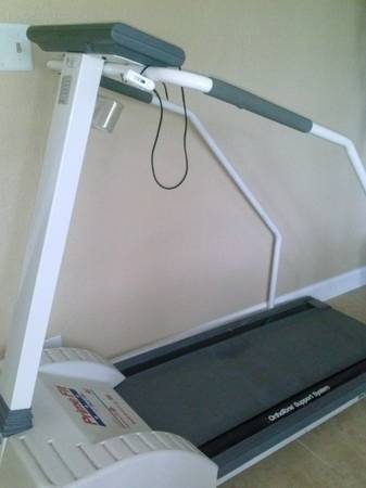 CHEAP Treadmill - $20 (Montgomery)