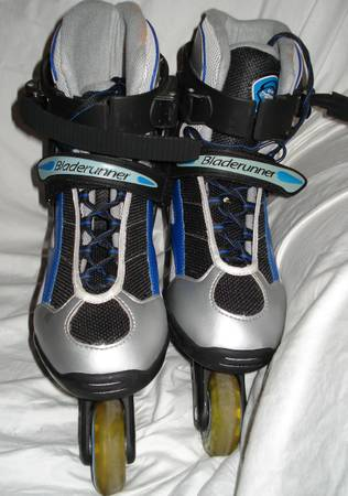 Rollerblades - $10 (The Woodlands)