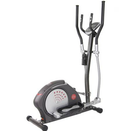 Body Power BR2710 Elliptical Trainer - $200 (Montrose)