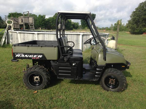 Polaris Ranger - $5600 (Grimes County)