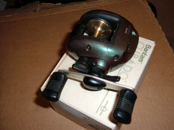 BRAND NEWShimano Curado CU-200 For Trade ONLY (Houston)